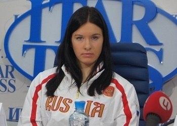 Фристайлистка Мария Комиссарова посетила Санкт-Петербург