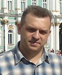 Евгений Дмитриченко