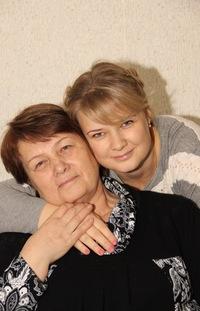 Кузнецова Валентина