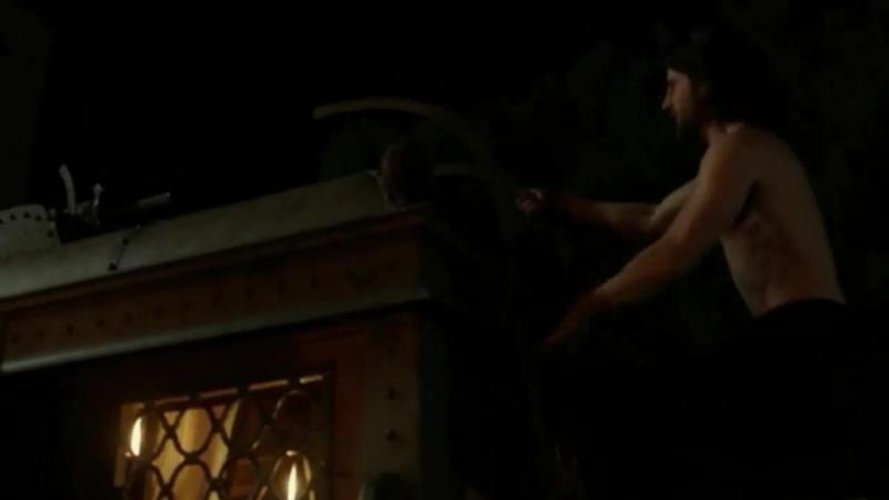 Io devo essere Cesare il dio o non sarò nessuno [Borgia stagione 2]