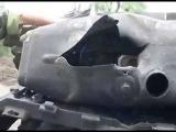 Сегодня Подбили танк. Снаряд попал в масляный бак! Новости Украины Сегодня.