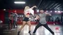 HRVY, Malu Trevejo - Hasta Luego | Choreography with Brinn Nicole Mikey Pesante