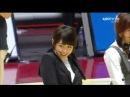 [131014] F-ve Dolls Soulmate 1 at Busan KT Halftime Show