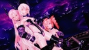 MMD Koshitantan ◈ Waiting for a Chance to Pounce「虎視眈々」 TDA Dark Knight 〚4K〛