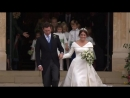 Congratulations to the newly married couple! RoyalWedding.mp4