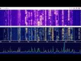 Сравнение SDR приемника на чипе rtl2832u и онлайн SDR приемника rn3dkt