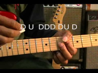 Wild Cherry Play That Funky Music How To Play On Guitar Intro & Chords Instruction