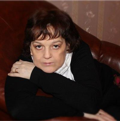 Зинаида Анишина, id201222801