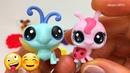 Классные игрушки\Звери из Пластилина\Новые Цвета\Учимся считать