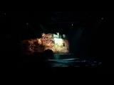 Cirque du Soleil - Екатеринбург