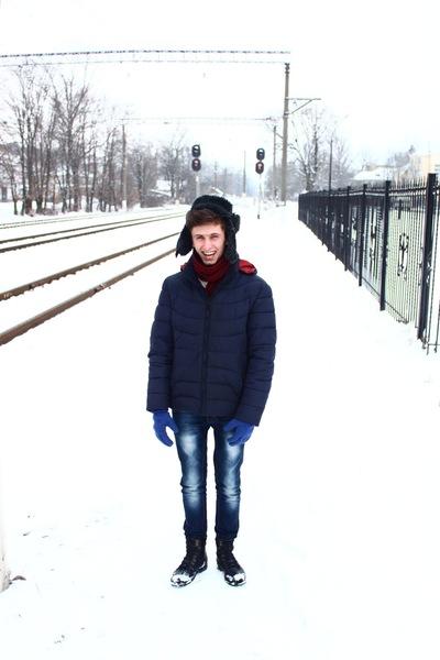 Вася Співак, 12 января 1994, Санкт-Петербург, id21531372