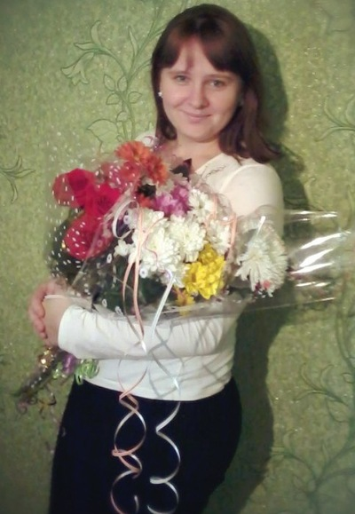 Танюха Козлякова, 15 декабря , Новоайдар, id121168773