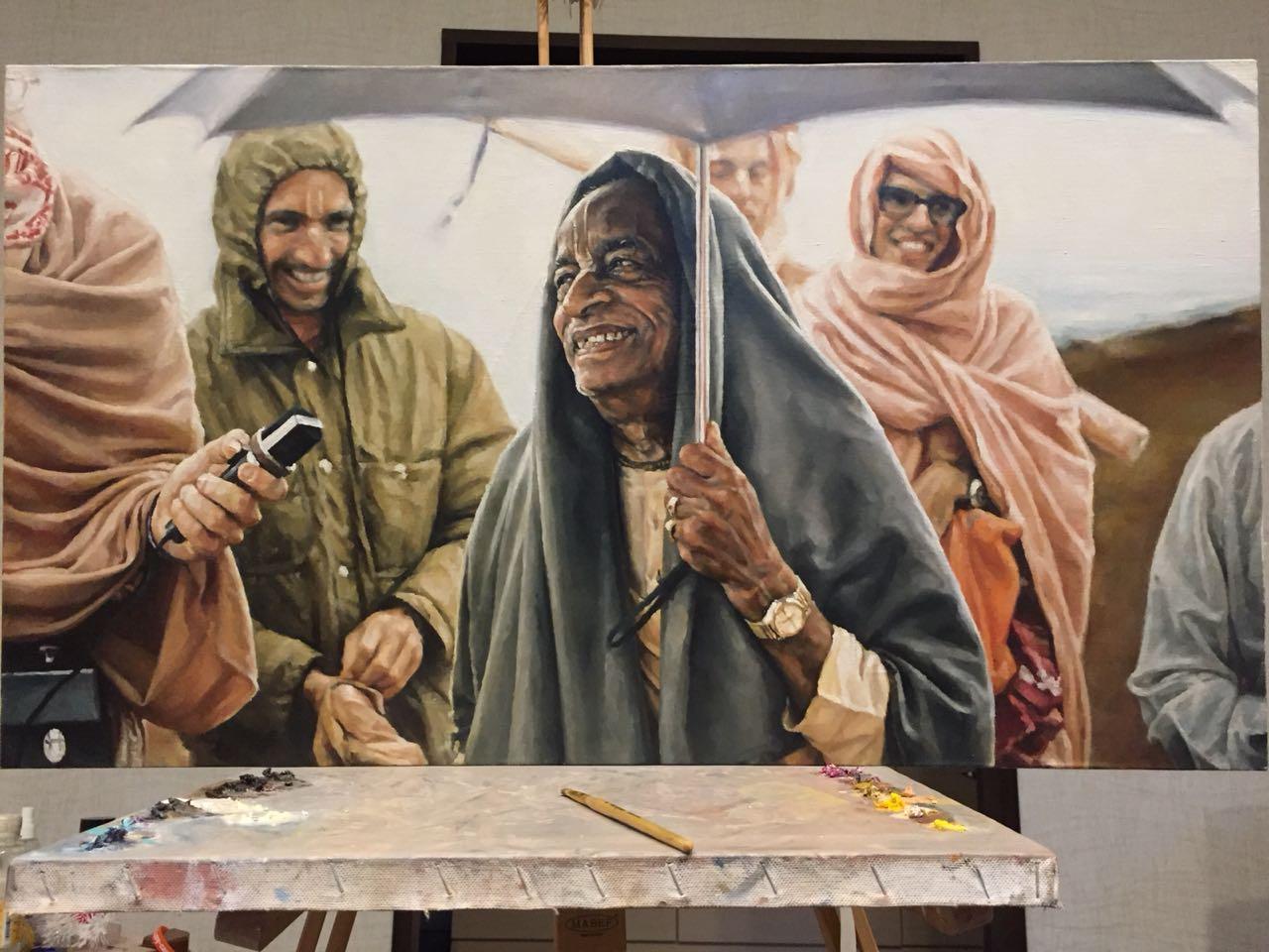 ВСЕ ВЫ ДОЛЖНЫ ЧИТАТЬ «НЕКТАР ПРЕДАННОСТИ»