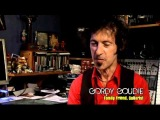 Grant Morrison - Talking With Gods pt 1