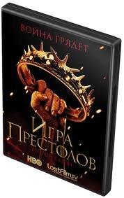 СКАЧАТЬDOWNLOAD Игра Престолов  Game of Thrones (Сезон 2, серии 1-9 из 10) (Тим Ван Паттен) [2012 г., фэнтези, HDTVRip HD (720p)]