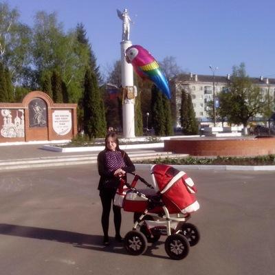 Ольга Стеничева, 26 марта 1987, Мценск, id33507114
