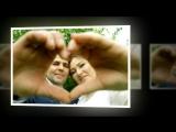 Свадьба Игоря и Гульнары