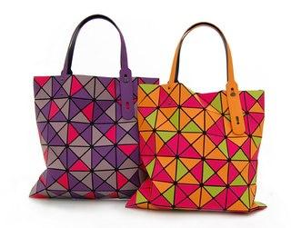 BAO BAO ISSEY MIYAKE Дизайнерские сумки   ВКонтакте 0b41f05f6c