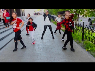 Vmd project first dancing video