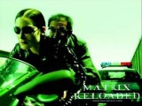 The Matrix Reloaded-Freeway Chase