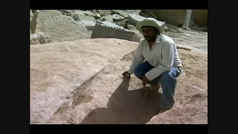 Десять величайших Египетских загадок-2