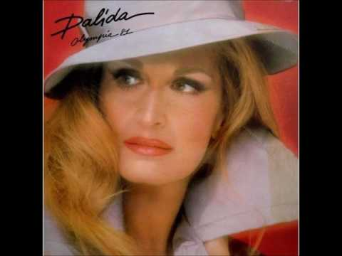 Dalida - Olympia 81 Full Album (1981)