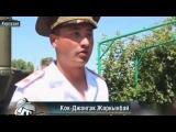 У Киргизии появилось ядерное оружие