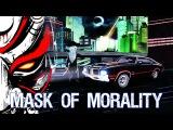 Salems Lott - Mask Of Morality (Anime Teaser)