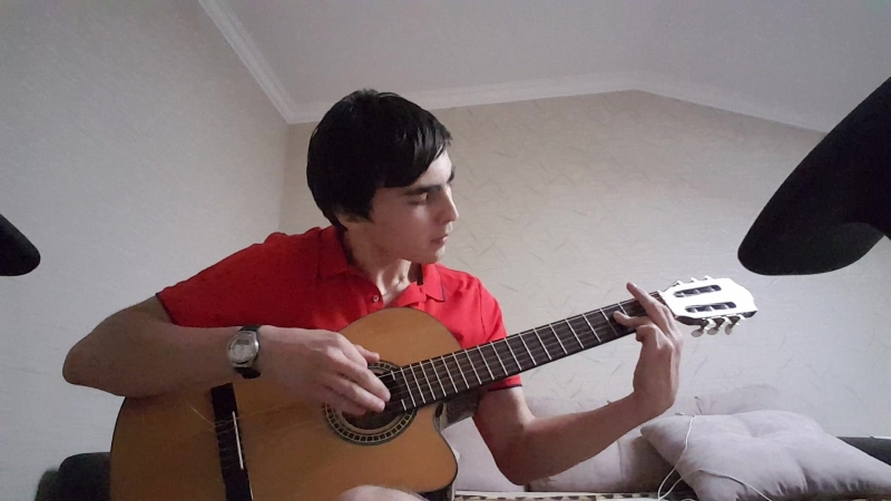 ES-Cowboy song