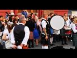 Шотландская музыка