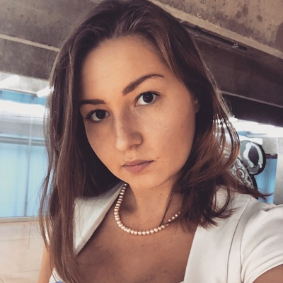 Мария Пархачева