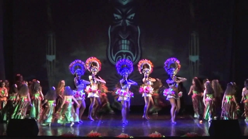 Концерт шоу-балет Альянс