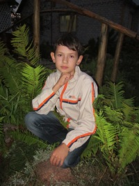 Максим Федорук, 17 мая , Брест, id168510155