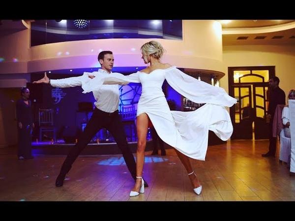 Грузинская Красавица Ануна Великолепно Танцует На Своей Свадьбе ქართული ნაციონალური ცეკვები ქო