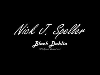 Nick Speller - Black Dahlia (Hollywood Undead cover)