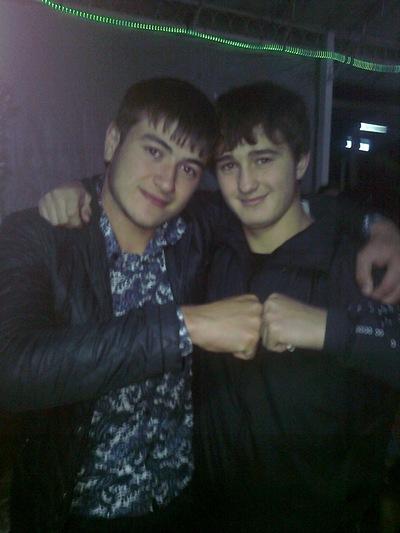 Александр Беликов, 21 декабря , Моздок, id197340456
