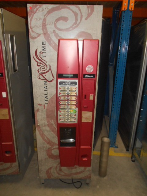 Торговый автомат в казахстане