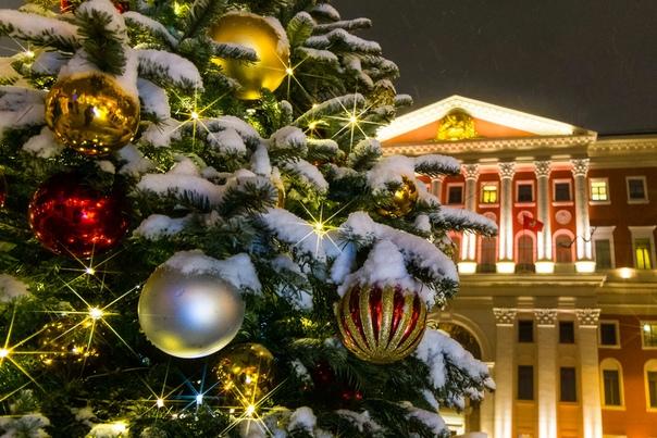 Почему Новый год в России более популярнее, чем Рождество