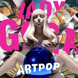 Lady Gaga альбом Venus