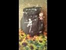 #Balerinchini Артикул 00.5.4 Рюкзак плащевка с рисунком балерины и боковыми карманами