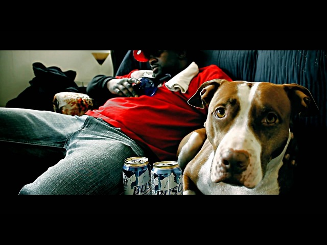 Xzibit Alcholic - Local Legends- Cans Bottles (Official Music Video) HD