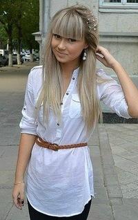 Виктория Каешко, 12 сентября , Киев, id205130345
