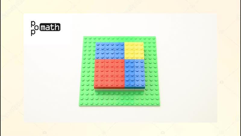 Популярно о формуле квадрата суммы двух выражений