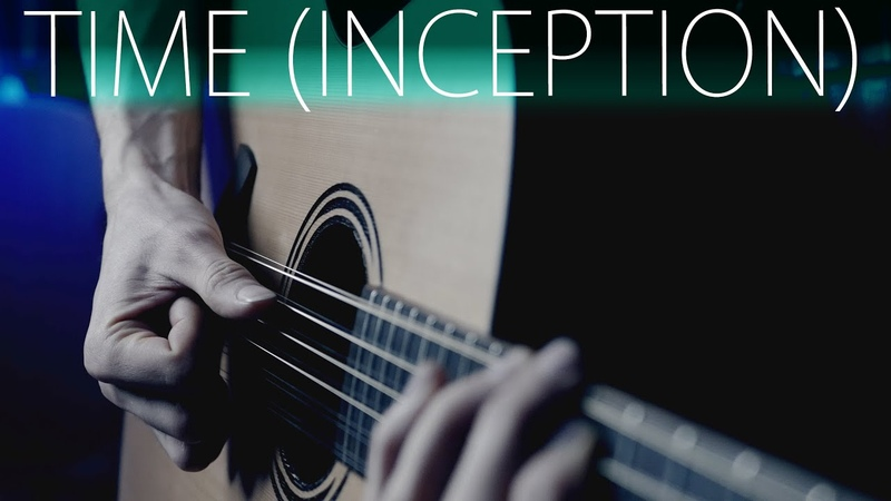 Hans Zimmer Time OST Inception ⎪Epic 12 STRING GUITAR