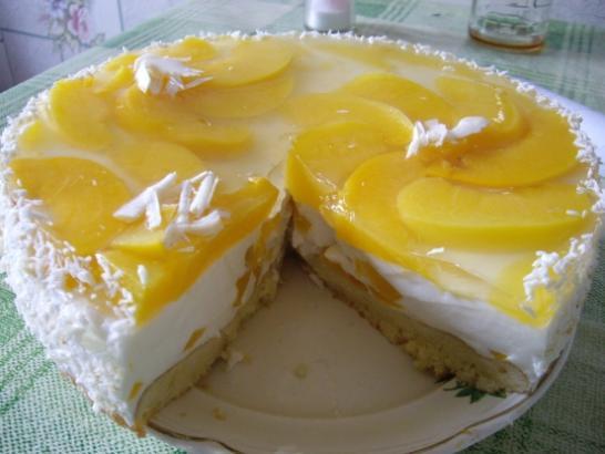 пирог с жареным фаршем и яйцами Рецепт приготовления