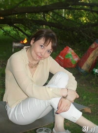 Елена Суровцева, 10 августа , Москва, id861916