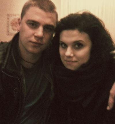 Дмитрий Скрипников, 6 января 1992, Солигорск, id97401713