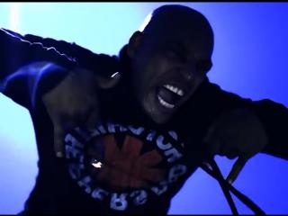 Sticky Fingaz - Change My Life ( rap music video )