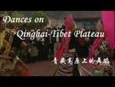 Dances on Qinghai Tibet Plateau 青藏高原上的舞蹈