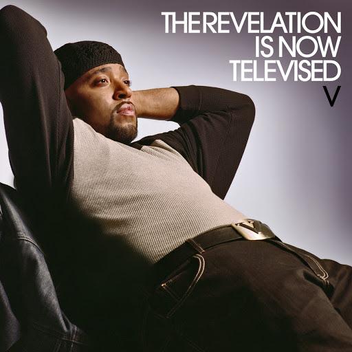 V альбом The Revelation Is Now Televised